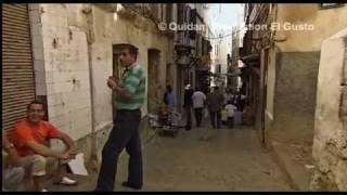 """""""El Gusto"""", le Blues de la Casbah ! Nouvelle bande-annonce (new trailer)"""