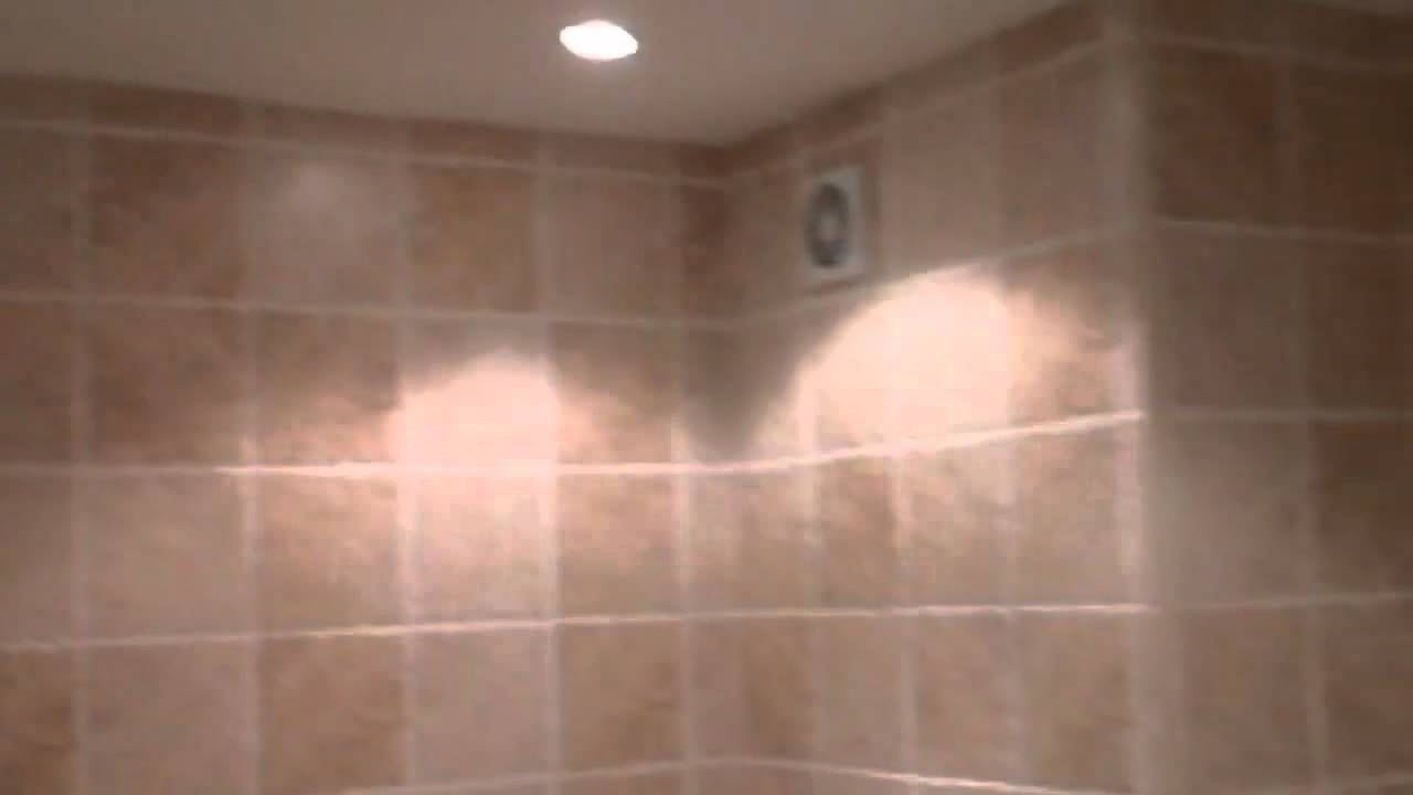 Interiorismo10 reforma integral de ba o plato de ducha for Duchas modernas de obra