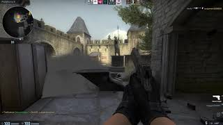 FRAGGER IN THE NIGHT!!! CS:GO w/TheBloDz