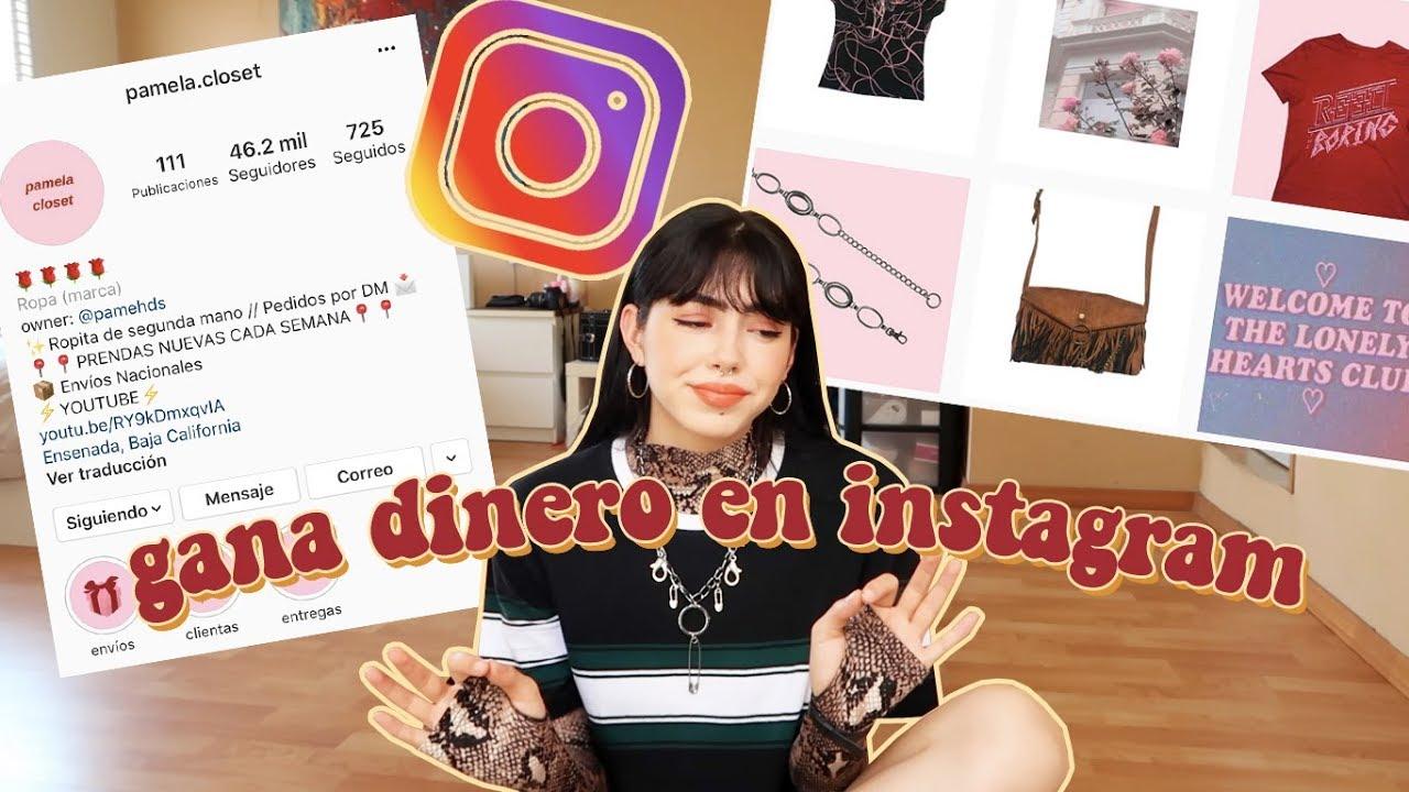 Cómo Vender Ropa En Instagram Youtube