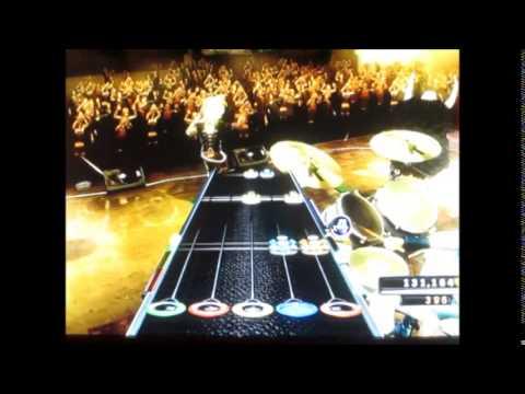 Guitar Hero 5 - Feel Good Inc. 100% FC (Expert Guitar)