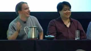 LinuxCon Portland 2009 - Roundtable - Q&A 6
