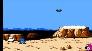 Mega Man 5 ( Türkçe ) bölüm 9: final protoman kaçar