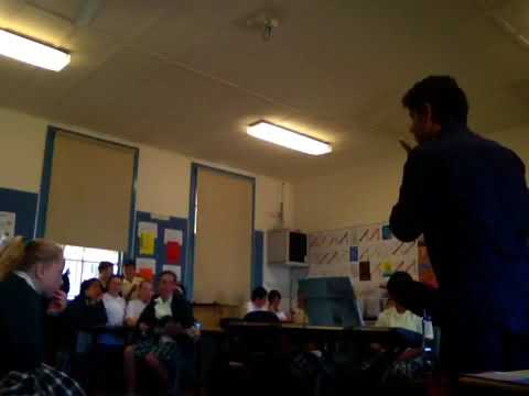 Narwee Public School - Guitar and Bass lessons PMI performance W10T3