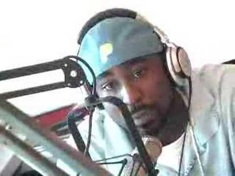 Young Buck Clears Up Rumors Between Him & 50 Cent On - Power 98.3