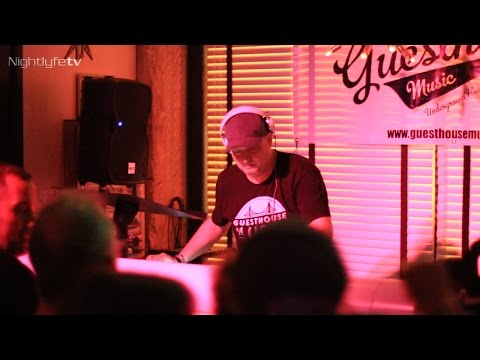 DJ Dan Live @ Lust 4 Guesthouse | Winter Music Conference 2015