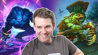 (Hearthstone) Against the Odds