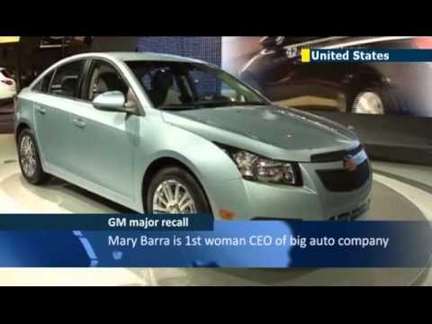 General Motors recalls more US vehicles