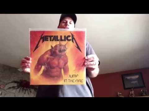 Metallica  - Kill 'em All - Classic Album Re-visited by RockAndMetalNewz