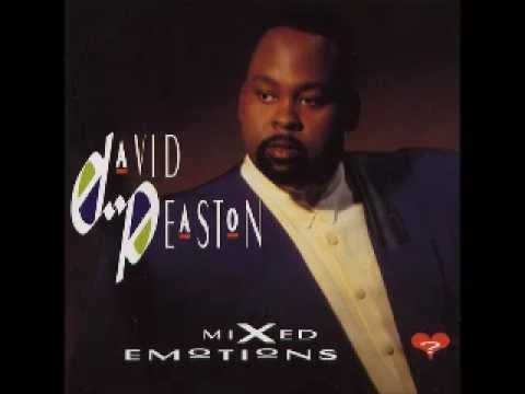 David Peaston - Do You Still Love Me