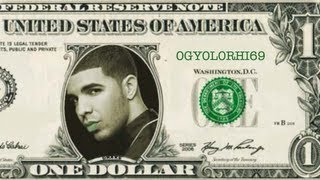 Drake Gives $50000 to Strippers in Cardboard Box
