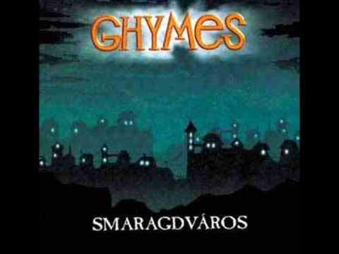 Ghymes - Vetkőzős dal