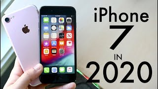 iPhone 7 In 2020! (Still Worth It?) (Review)