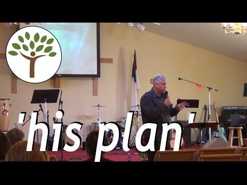 """his plan"" | Generations Church Sunday Service | 01.08.17"