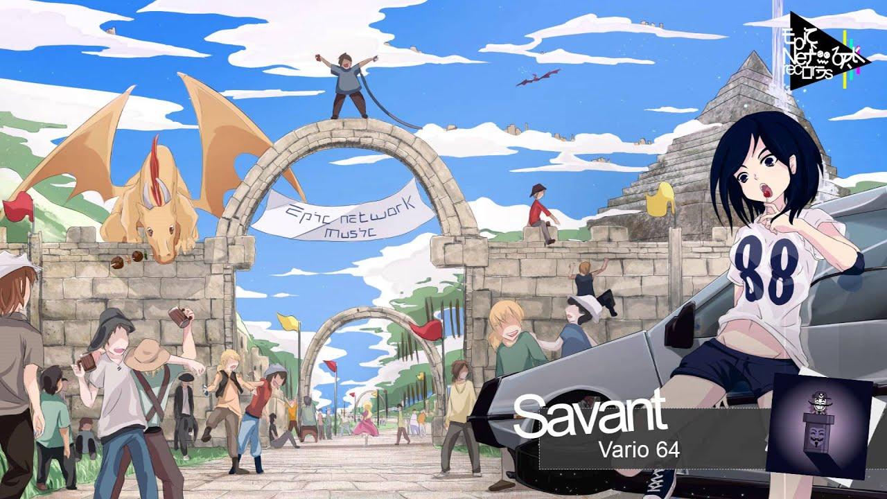 Savant - Retro 2011 - YouTube