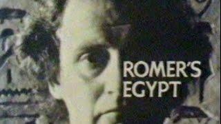 Romer's Egypt 1 of 3