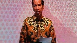 Gambar cover Bicara IPTEK, Jokowi Cerita soal Alibaba, Facebook hingga Uber
