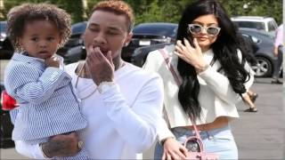 Blac Chyna Can't Bear Kylie Jenner Playing 'Mommy' To Her Son
