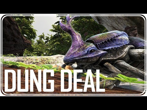 GETTING FERT READY! | OFFICIAL SMALL TRIBE PVP | ARK: SURVIVAL EVOLVED S2:Ep.2