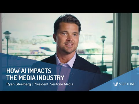 How AI Impacts the Media Industry
