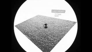 Eject Project - Noir
