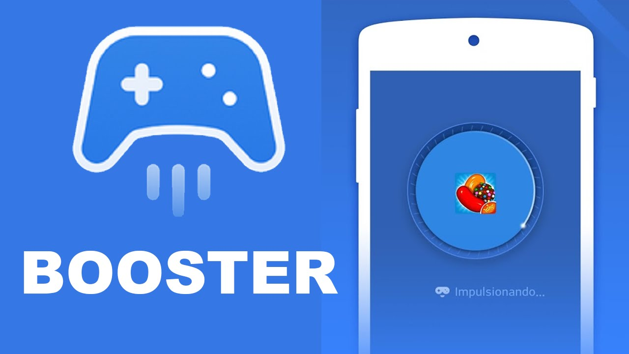 Real Game Booster for Android
