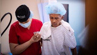 Sight Saver Initiative-  Charity Vitrectomy Surgeries.