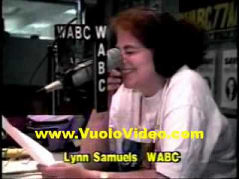 Lynn Samuels WABC Radio New York 1993