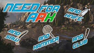 ARK SURVIVAL PLUS • Need for ARK • ARK Ragnarok German Gameplay Deutsch • #13