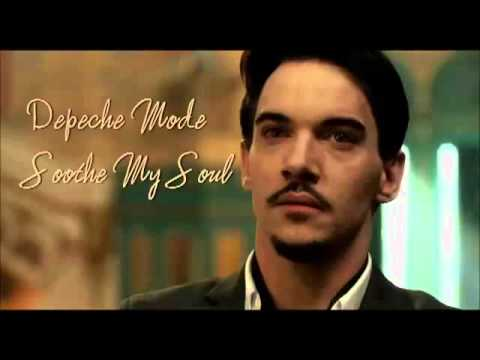 Depeche Mode - Soothe My Soul / NBC Dracula SDCC Trailer Song