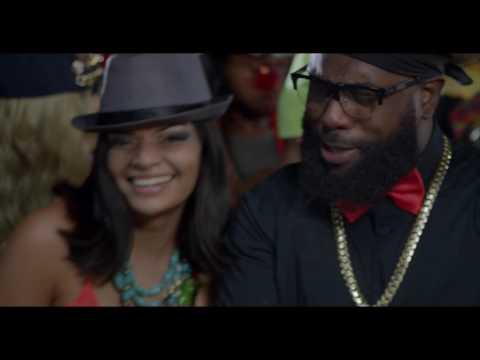 Bunji Garlin - Turn Up | Official Music Video
