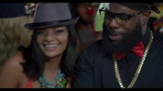Bunji Garlin - Turn Up | Official Music Video