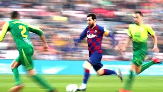 Lionel Messi ● King of Dribbling ● 2020