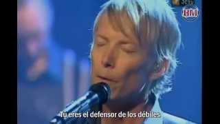 SonicFlood - Psalm 91 (subtitulado español)
