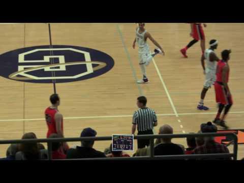 Men's Basketball vs Lewis and Clark Warriors