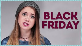 BLACK FRIDAY SHOPPING TIPS w/ Jill Cimorelli