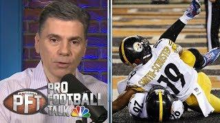 Big Ben will help Steelers