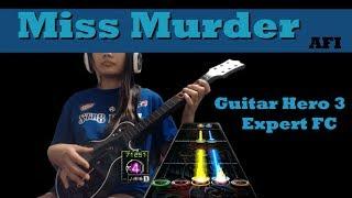 Video Miss Murder (AFI) - GH3 Expert 100% FC - BiiTTERSWEET download MP3, 3GP, MP4, WEBM, AVI, FLV Agustus 2018