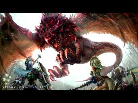 Steve Mazzaro - Entering The Beast (Epic Action Choir)