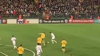 Ronaldo Goal Lithuania