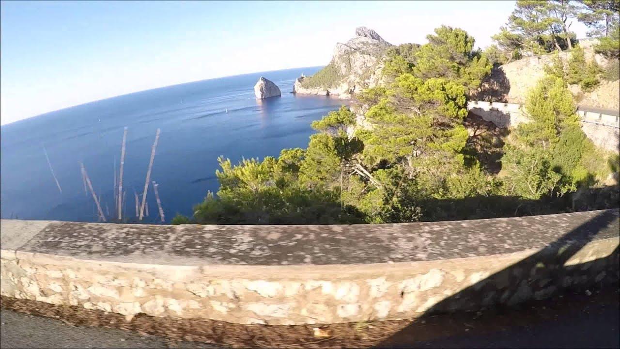 Youtube Mallorca