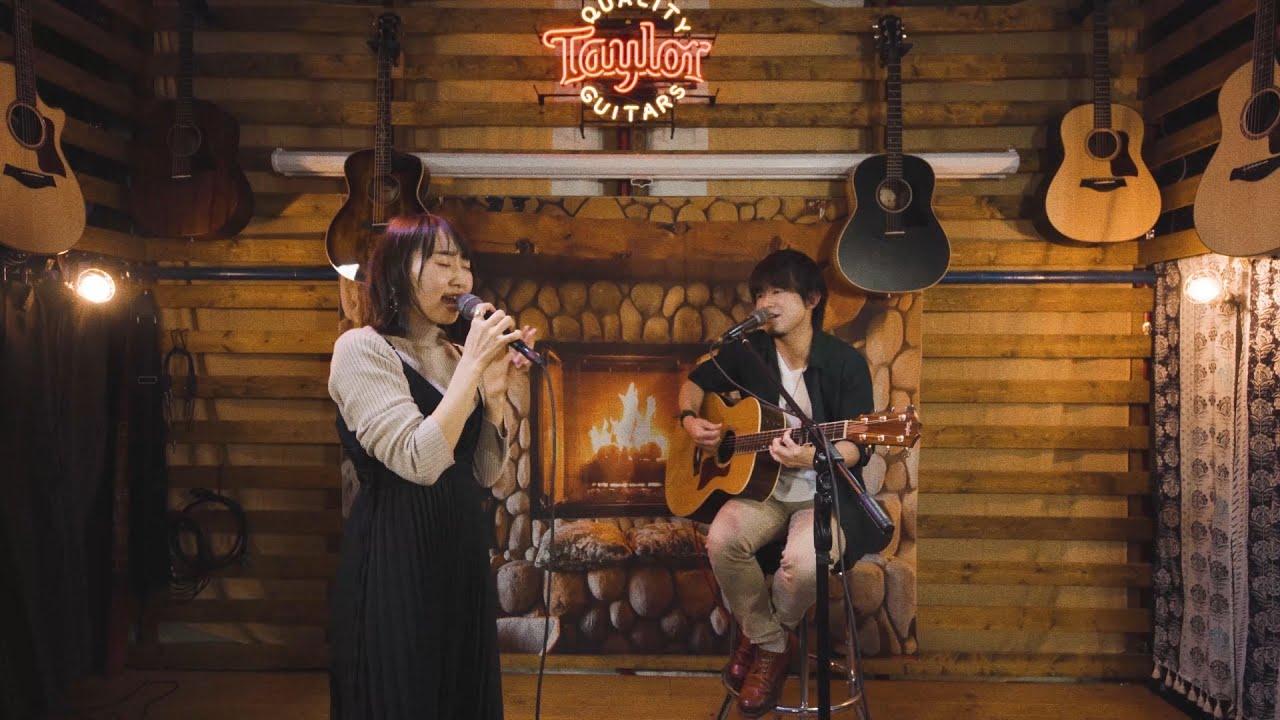 """Mori to Hayashi """"Hoshikuzu no Yozora"""" Live at the Artist Lounge"""
