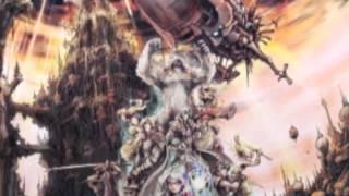 Final Fantasy VI - Kefka
