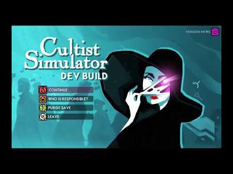 Cultist Simulator - Gameplay [Dev Build] |
