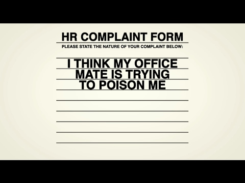 Terrible HR Complaints STEVE HARVEY - YouTube