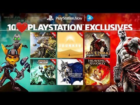 New Top 10 PS3 Games 2019
