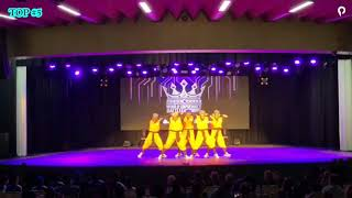 ACADEMY OF GOD | 5TH PLACE | OPEN DIVISION | WORLD SUPREMACY BATTLEGROUNDS 2018