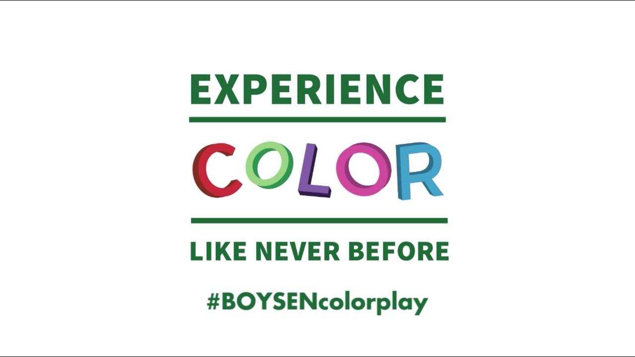 Boysen color play youtube boysen color play boysen paints nvjuhfo Choice Image