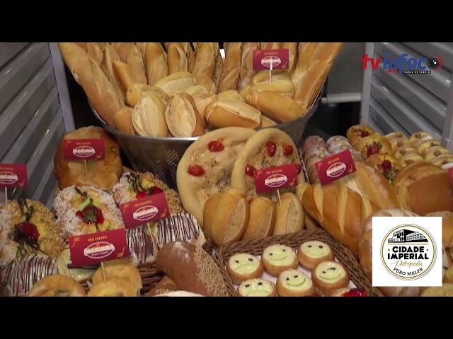 Inauguração do Box da Rede UNNO de Supermercados - 07/08/18