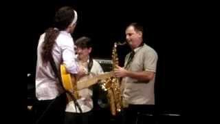 Helio Reichert sax,Musica Amanhecer  (Mazin Silva).MPG